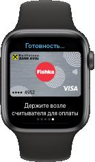 Apple Pay #5 | Raiffeisen Bank Aval